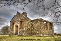 Travel Northern Ireland / Inspiration to visit Northern Ireland