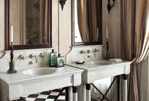 Decor | Bathroom / by Ania