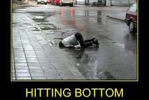 Hitting Bottom