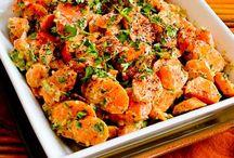 EAT ME ~ Carrots