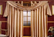 Curtains Decor For My Dream House / www.tweet4gold.weebly.com