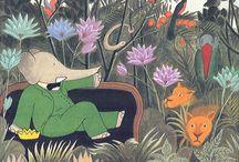 Inspirational Illustration