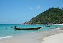 Thailand Summer 2015