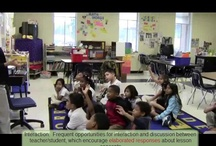 SIOP Lessons/videos