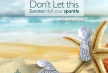 Summer Time / Flaunt your Style in this Sunny Summer
