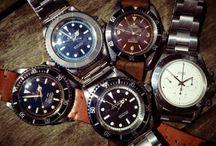 Rolex/Panerai / OrologiVintageTop
