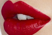 Lips N Eyes