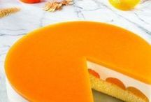 Torte backrn