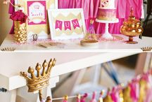 Baby Shower Ideas / by Lauren Jenkins