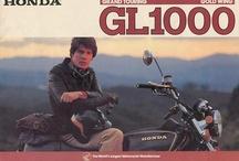 Motorcycles, classics