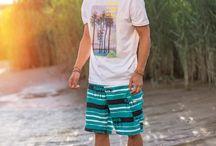 Kappa Clothing Male