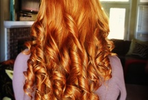Red hair!, / by Heather Shouldice