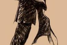 Dance away*