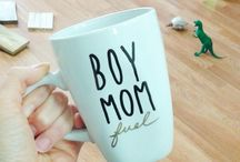 Mum to amazing boys / Just a collection of like from a mum