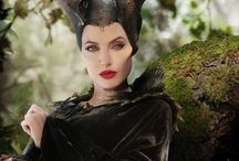Maleficent ♡