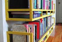 Livros e afins