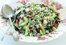 Salad Receipes