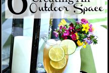 All Our Way Outdoor Living Spaces