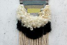 Weaving Inspiration / by Hannah Alyse Benjamin