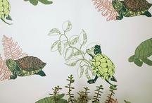 Wallpaper prints