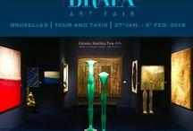 BRAFA Art Fair 2018 - Brussels