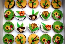 cupcakes / by KaCee Munoz