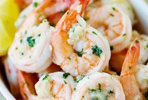 cooking: seafood