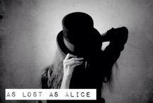 Αλίκη Στη Χώρα Των Θαυμάτων