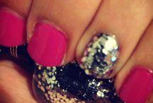Beauty / Hair nails and make up