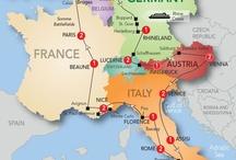 TOURISM & MAPS