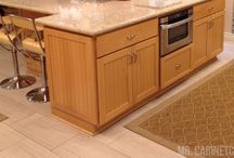 Huntington Beach - Kitchen Cabinets / Inspirational Kitchen Designs By Mr Cabinet Care