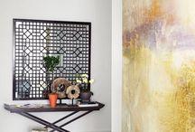 Interiors / Home ideas
