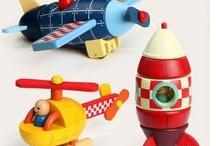 Little Mister Toys
