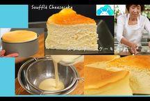 recetas de cocina pasteles flanes y demas