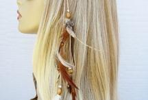 Украшения для головы и волос