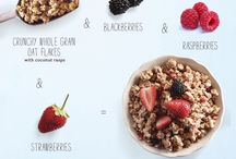 Verival Breakfast Range / Our broad assortment of organic breakfast products includes heritage grains mueslis, gluten free mueslis, crunchy mueslis, granolas, porridges, cereals, flakes, toppings and more! www.verival.at