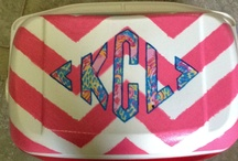 Cooler / by Kristin Clark