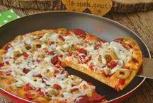 tava pizza