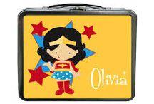 Wonder Woman!! / Everything Wonder Woman!!!