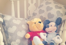 Niall's nursery! / Pictures to follow as and when we do parts of the nursery. Exciting times!