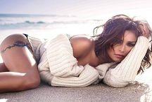 Beach shoot ideas