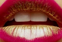 Lips / by Crystal Fancher