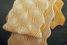 Brioche knit/strikk