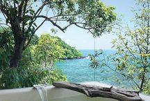 I wanna go there! - places- / by Daniela Ramirez