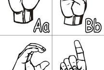 håndtegn