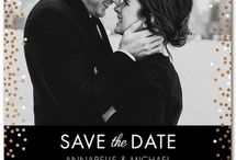 Idées Save the Date