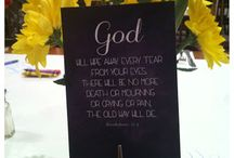 MOPS TABLE / Ideas for all the lovely ladies at my table for this coming year!
