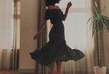 dresses //