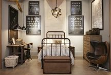 Boys new room / by Chelsea