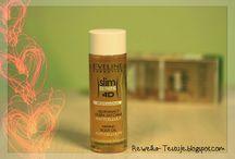 Eveline - kosmetyki dla każdej kobiety :)